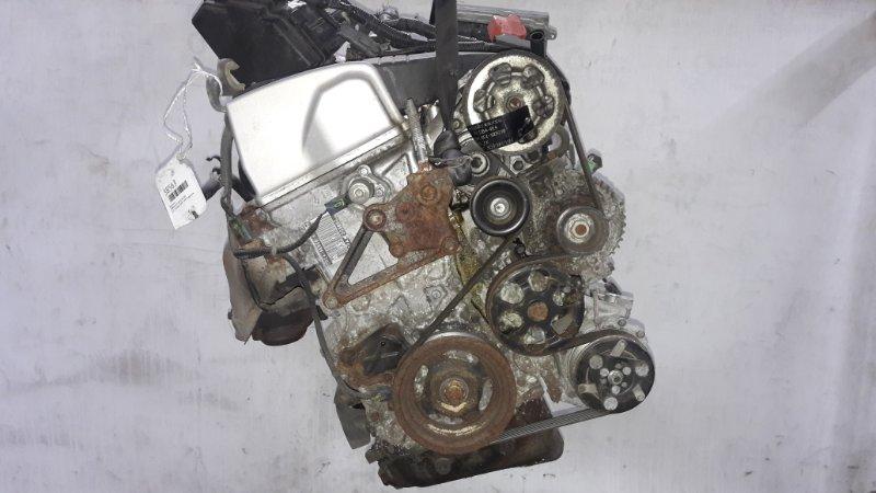 Двигатель Honda Cr-V RE4 K24A 2007 (б/у)