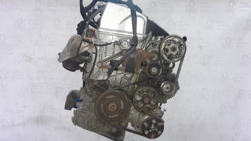 Двигатель Honda Crv RE4 K24A (б/у)