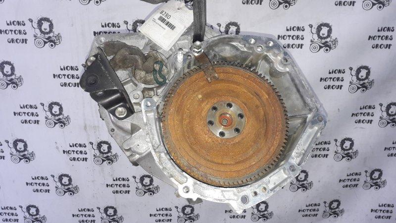 Кпп механическая Suzuki Alto HA36S R06A (б/у)