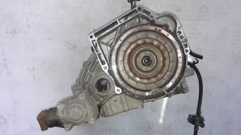 Кпп автоматическая Honda Crv RD5 K20A (б/у)