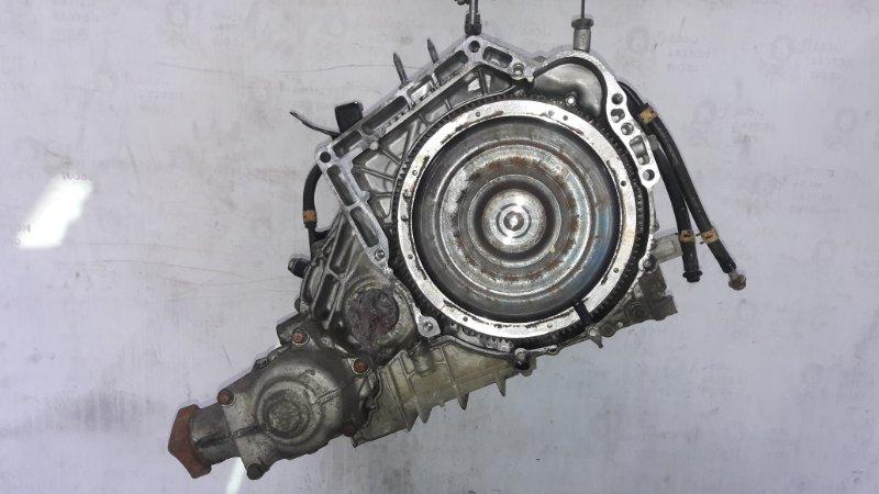 Кпп автоматическая Honda Cr-V RE4 K24A (б/у)