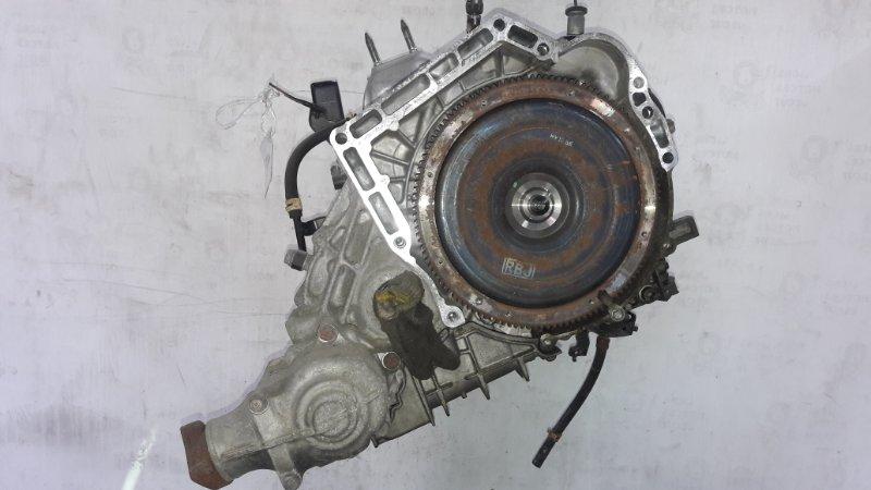 Кпп автоматическая Honda Cr-V RE4 K24A 2007 (б/у)