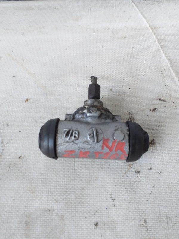 Тормозной цилиндр Toyota Allion ZRT265 задний правый (б/у)