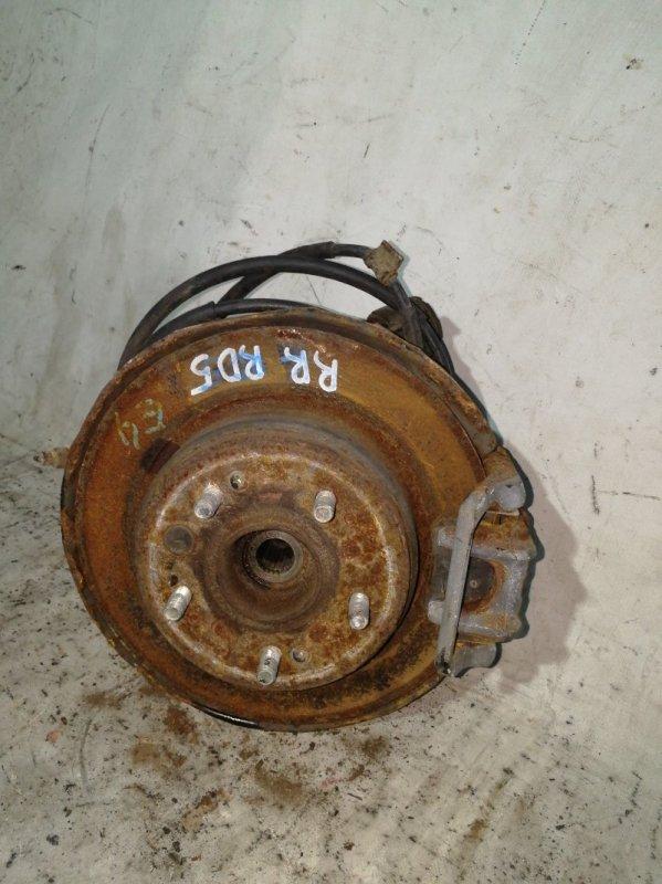 Ступица Honda Cr-V RD5 задняя правая (б/у)
