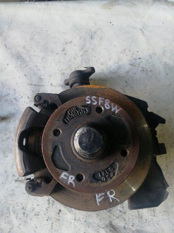 Ступица Mazda Bongo SSF8W передняя правая (б/у)