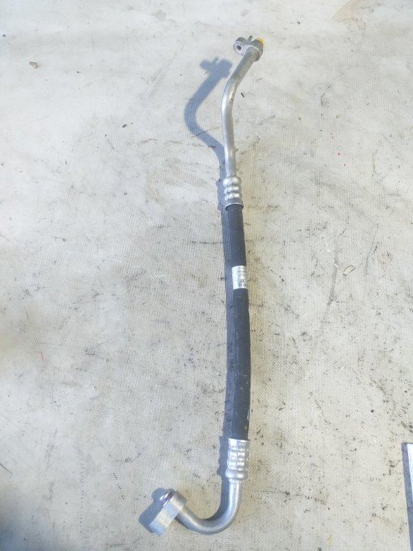 Шланг кондиционера Mercedes-Benz C-Class W204 M271DE18EVO 31.05.2012 (б/у)