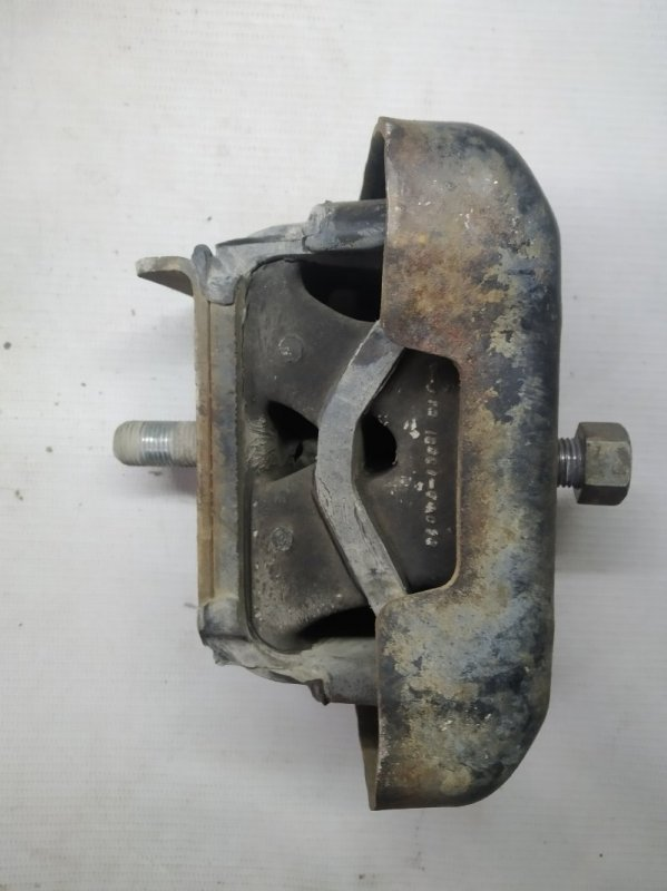Подушка двигателя Toyota Townace CR31 3C-T 1996 передняя правая (б/у)