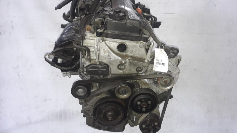 Двигатель Honda Stream RN8 R20A (б/у)