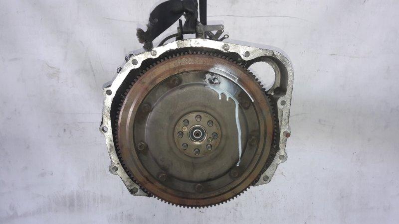 Кпп механическая Subaru Forester SG5 EJ205 2002.12 (б/у)