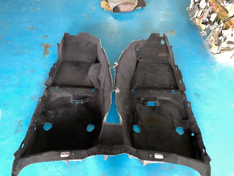 Обшивка пола Lexus Is250 GSE25 4GR 2007 (б/у)