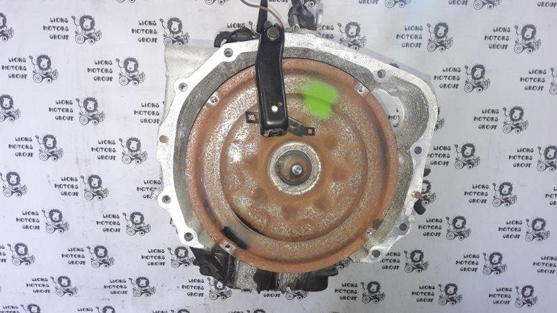 Кпп автоматическая Subaru Exiga YA5 EJ20 (б/у)