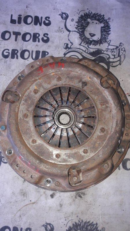 Диск сцепления Toyota Corona AT190 4A-FE (б/у)