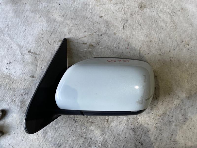 Зеркало Suzuki Escudo TD94W переднее левое (б/у)