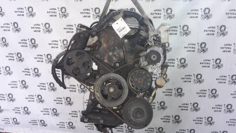 Двигатель Toyota Probox NCP50 1NZ-X325814 2002 (б/у)