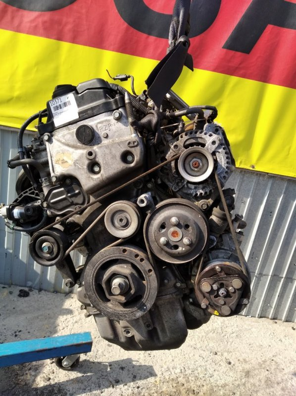 Двигатель Honda Crossroad RT3 R20A (б/у)