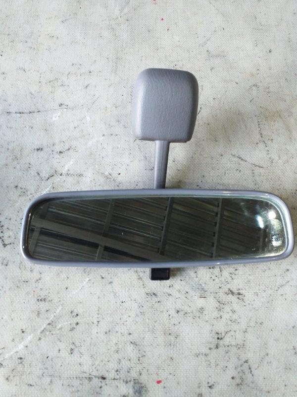 Зеркало салона Toyota Land Cruiser Prado KZJ95 1KZTE 1997.09 (б/у)
