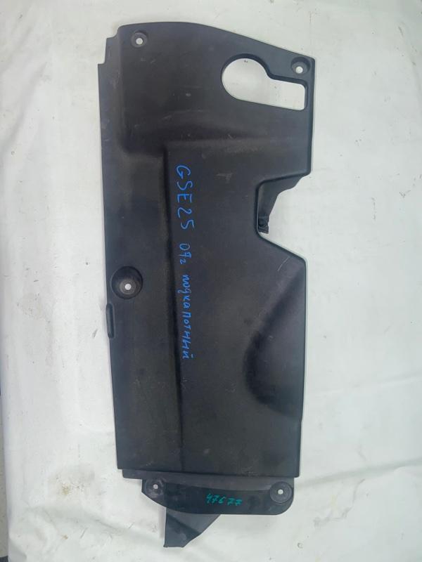 Защита Lexus Is200 GSE25 4GR FSE передняя правая (б/у)