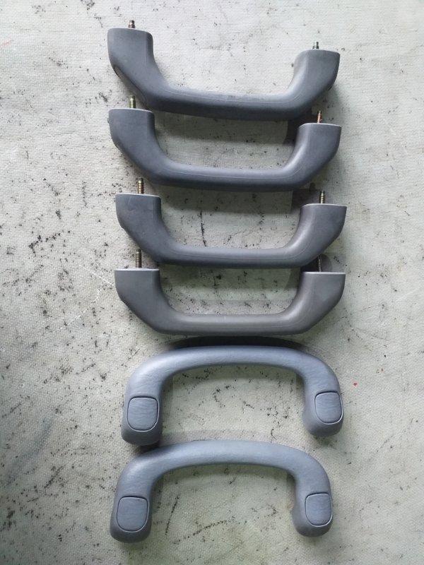 Ручка в салоне Toyota Land Cruiser Prado KZJ95 1KZTE 1997.09 (б/у)