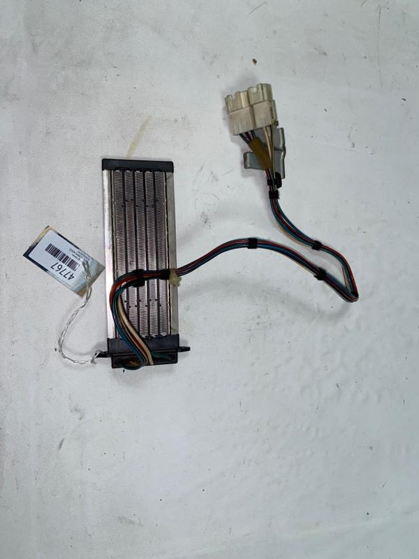 Радиатор печки Toyota Rav4 ACA33 (б/у)