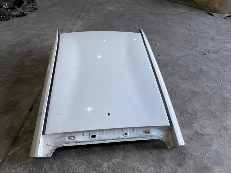 Крыша Toyota Prius ZVW30 2ZR-FXE 2012.03 (б/у)