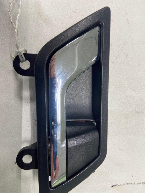 Ручка двери внутренняя Toyota Allion ZRT265 передняя правая (б/у)