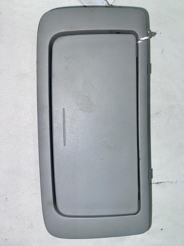 Бардачок Mitsubishi Outlander CW5W 4B12 (б/у)