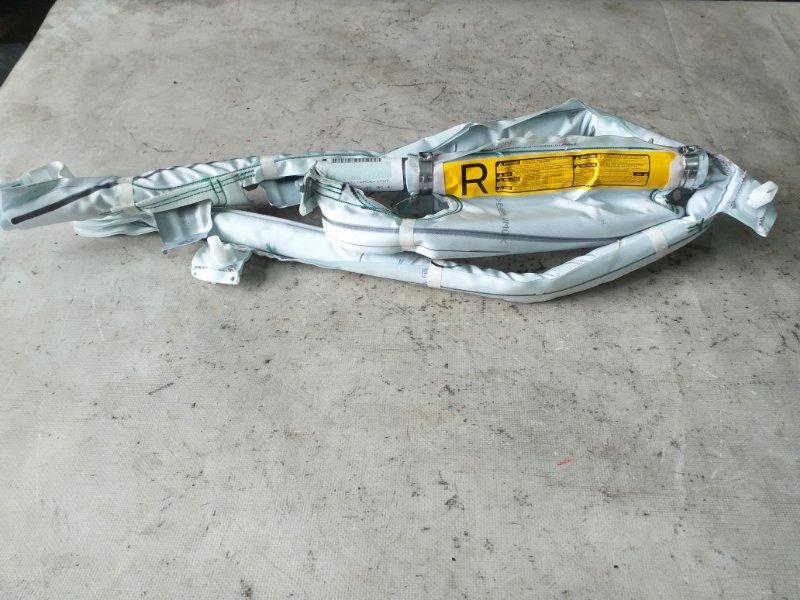 Airbag крыши Toyota Prius ZVW30 2ZR-FXE 2012.03 передний правый (б/у)