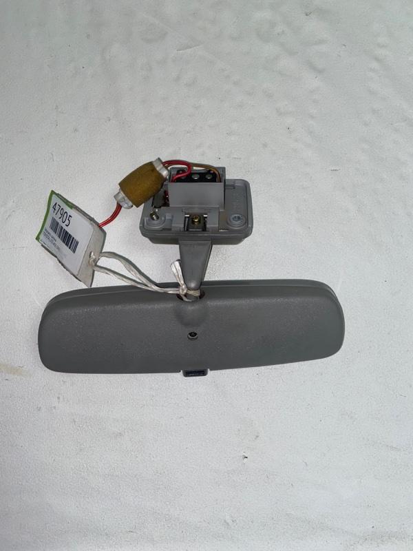 Зеркало салона Toyota Lite Ace CR31 (б/у)