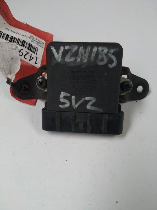 Коммутатор Toyota Hilux Surf VZN185 5VZ (б/у)
