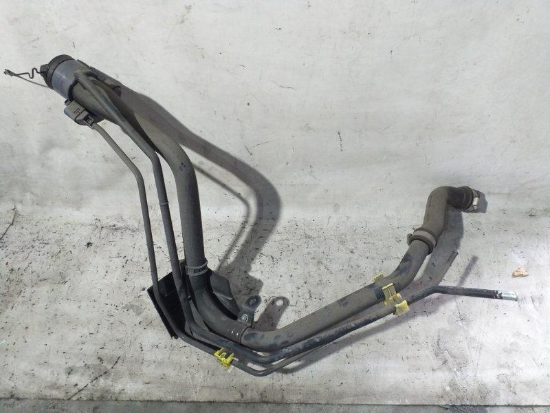 Заливная горловина топливного бака Toyota Prius ZVW30 2ZR-FXE 2012.03 (б/у)
