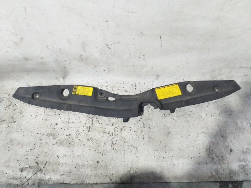 Планка над радиатором Toyota Prius ZVW30 2ZR-FXE 2012.03 (б/у)