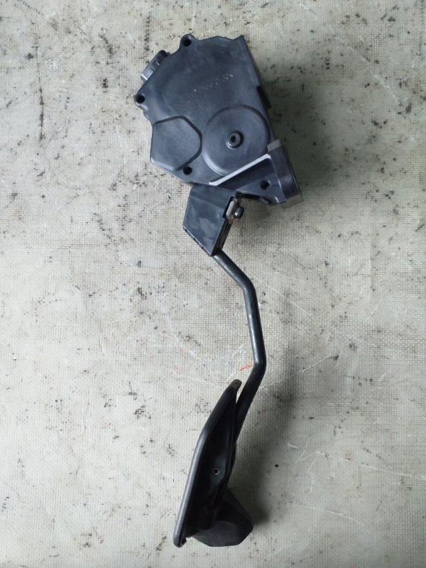 Педаль газа Toyota Prius ZVW30 2ZR-FXE 2012.03 (б/у)