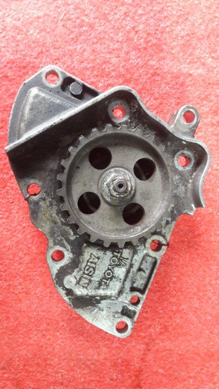 Масляный насос Toyota Corona Premio ST210 3S-FSE (б/у)