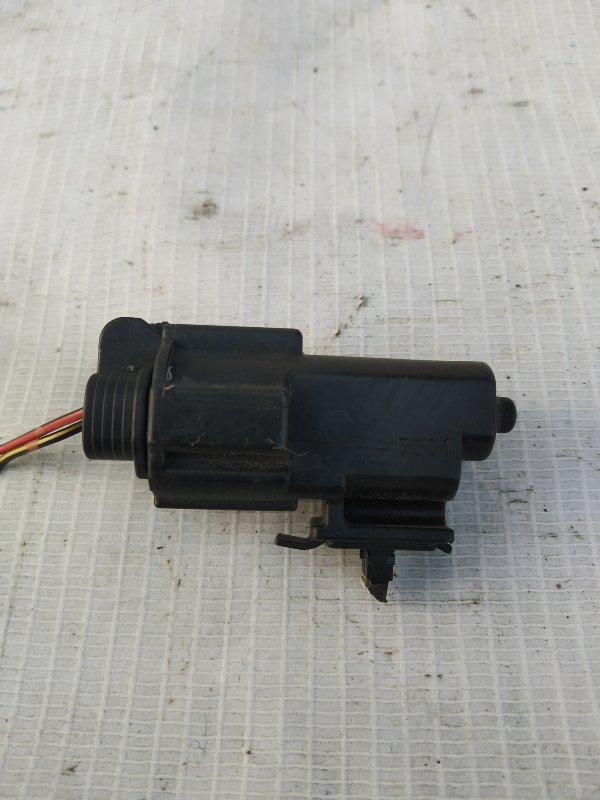 Датчик наружной температуры Nissan X-Trail NT30 QR20DE (б/у)