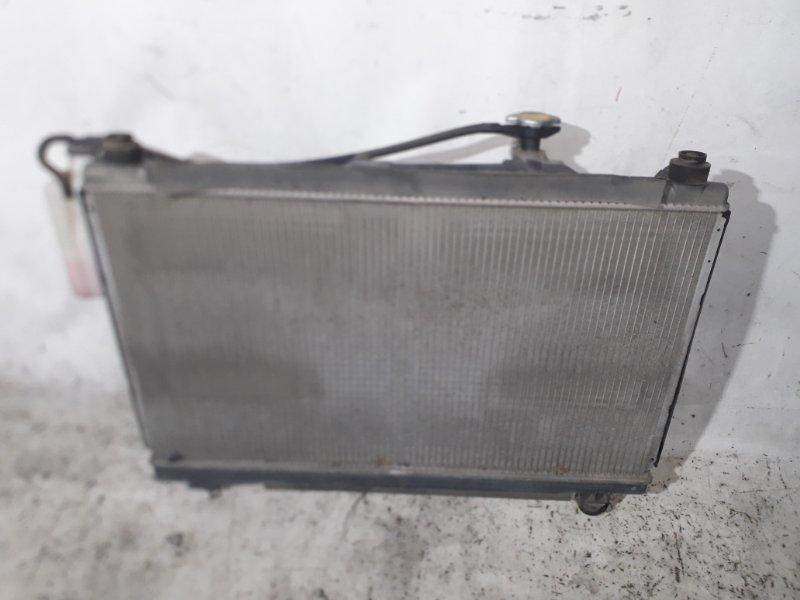 Радиатор двс Toyota Voxy AZR65 1AZ-FSE 2007.02 (б/у)