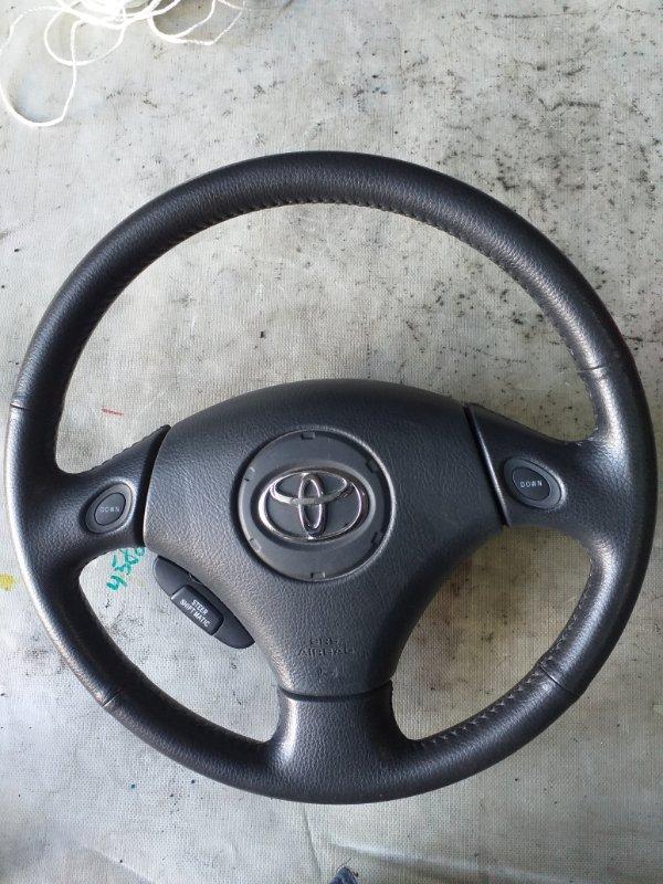 Руль Toyota Voxy AZR65 1AZ-FSE 2007.02 (б/у)