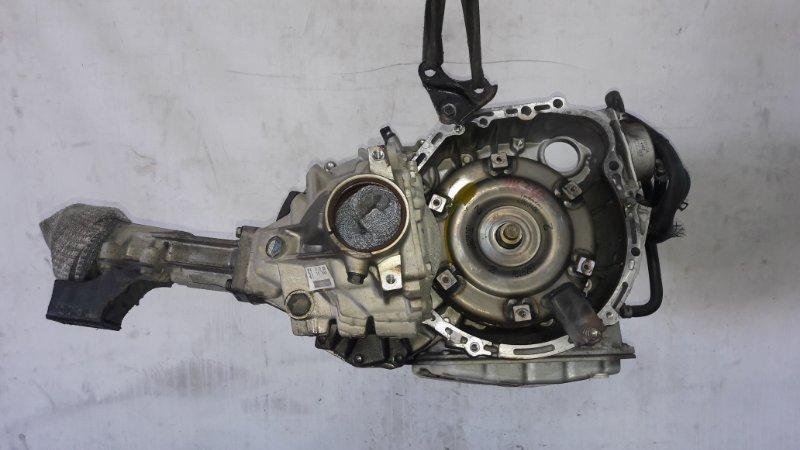 Кпп автоматическая Toyota Voxy AZR65 1AZ-FSE 2007.02 (б/у)