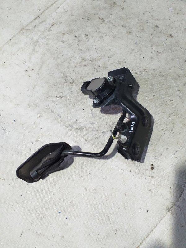Педаль газа Toyota Voxy AZR65 1AZ-FSE 2007.02 (б/у)