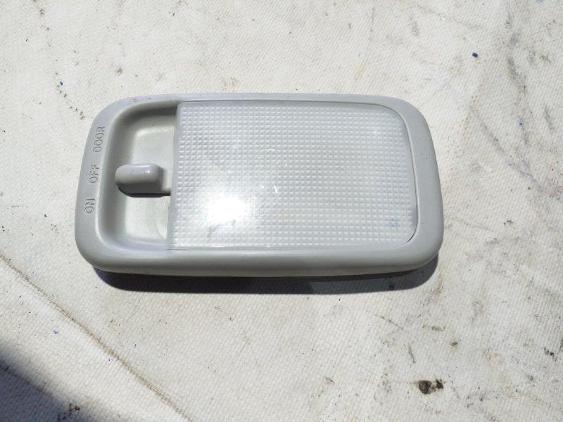 Светильник салона Toyota Voxy AZR65 1AZ-FSE 2007.02 (б/у)