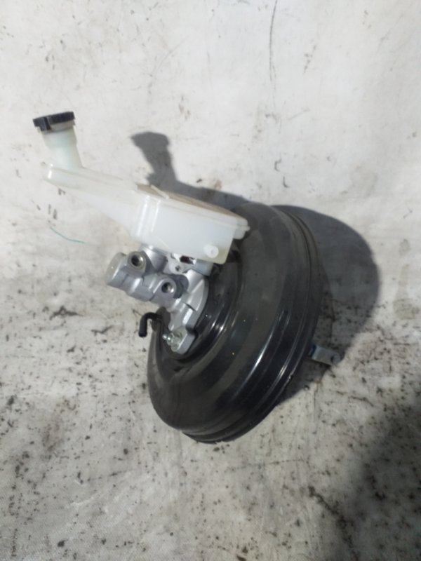Главный тормозной цилиндр Nissan Sylphy TB17 MRA8DE 2013 (б/у)