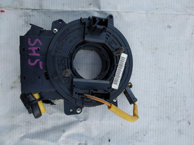 Шлейф-лента air bag Subaru Forester SH5 EJ20X (б/у)