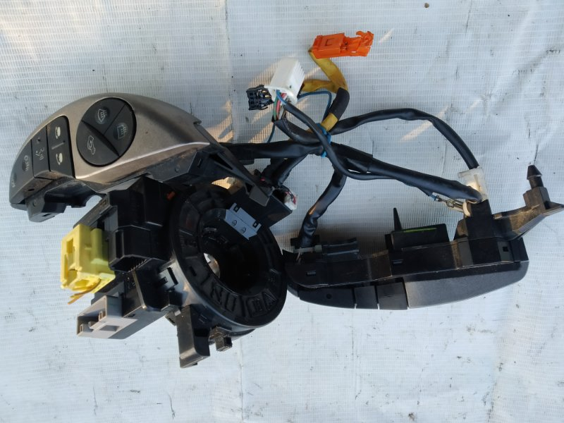 Шлейф-лента air bag Nissan X-Trail NT31 MR20 (б/у)