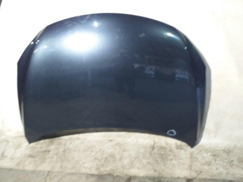 Капот Nissan Sylphy TB17 MRA8DE 2013 (б/у)