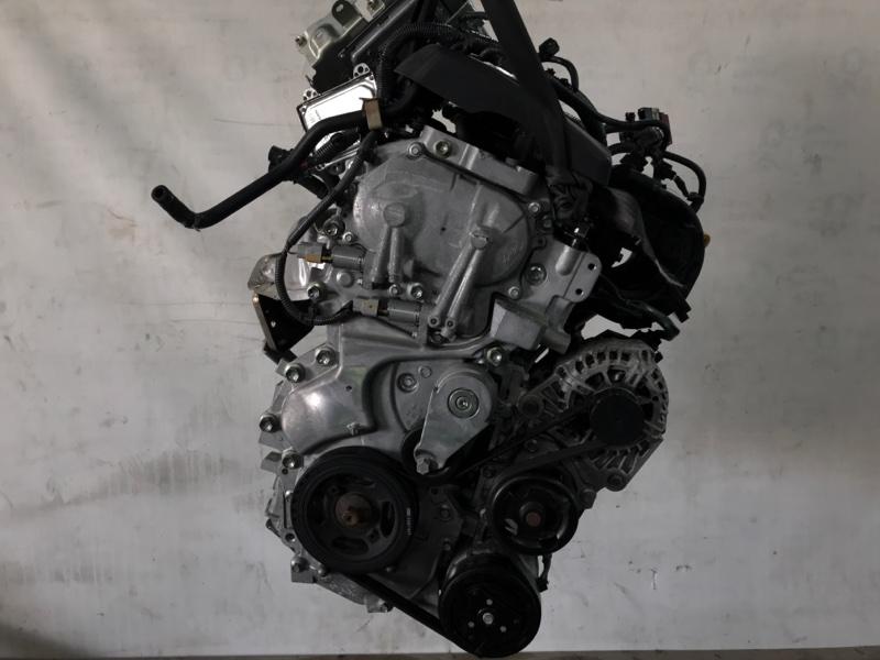 Двигатель Nissan Sylphy TB17 MRA8DE 2013 (б/у)