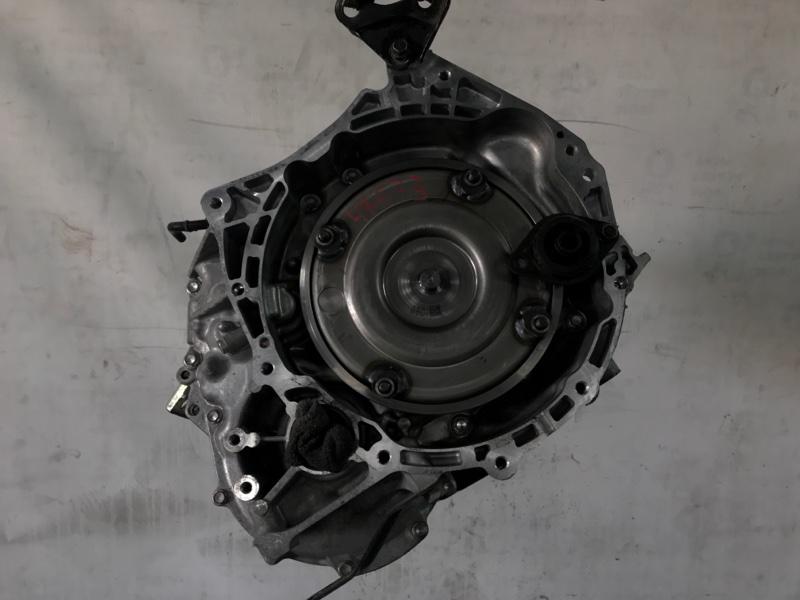 Кпп автоматическая Nissan Sylphy TB17 MRA8DE 2013 (б/у)
