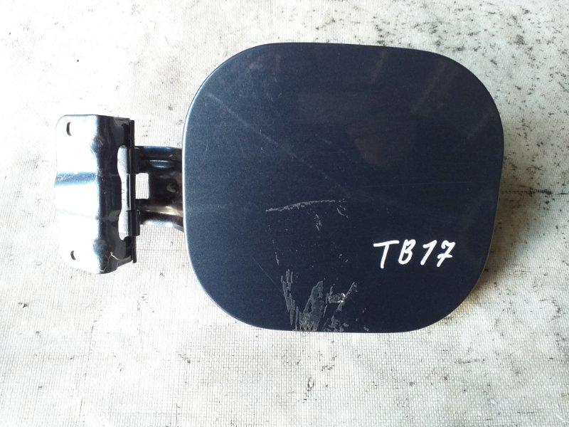 Лючок бензобака Nissan Sylphy TB17 MRA8DE 2013 (б/у)
