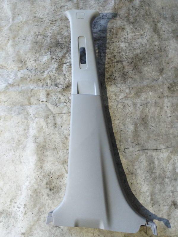 Пластик салона Nissan Sylphy TB17 MRA8DE 2013 передний левый (б/у)