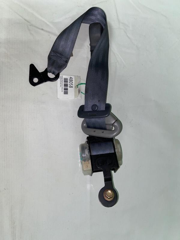 Ремень безопасности Toyota Lite Ace CR31 передний левый (б/у)