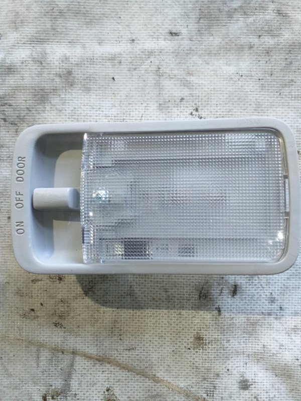 Светильник салона Nissan Sylphy TB17 MRA8DE 2013 (б/у)