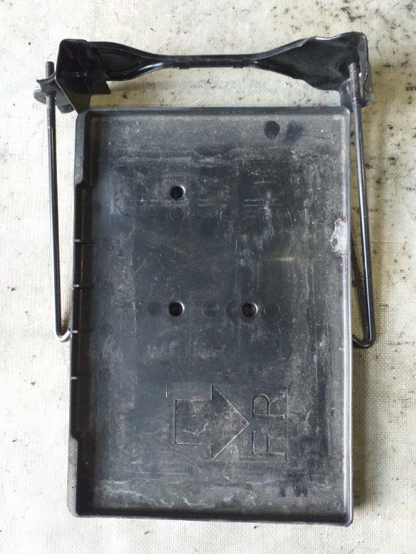 Крепление аккумулятора Nissan Sylphy TB17 MRA8DE 2013 (б/у)
